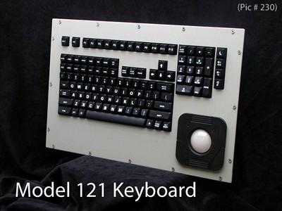 Model 121 - 0230 TXT