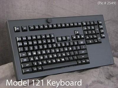 Model 121-A - 2549 TXT