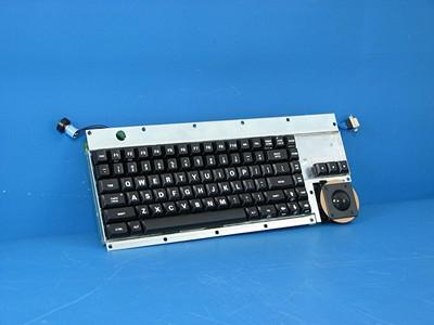Cortron Model 80 Keyboard T14  Backlit OEM Raw No Encl  Enclosure
