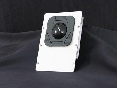 Cortron Model T25D Pointing Device T25D  Non-Backlit Panel Mount Enclosure MIL-STD-1472.