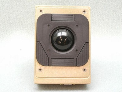 Cortron Model T20D Pointing Device T20D  Non-Backlit Panel Mount Enclosure